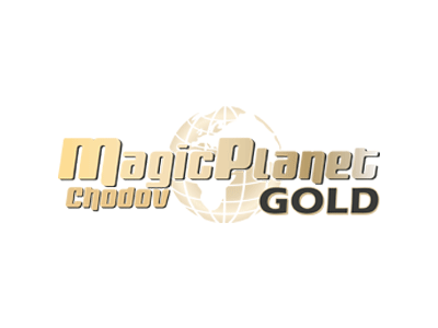 Magic-Planet
